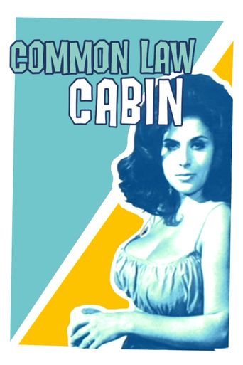 Common Law Cabin Poster