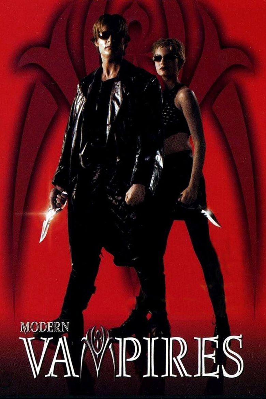 Watch Modern Vampires