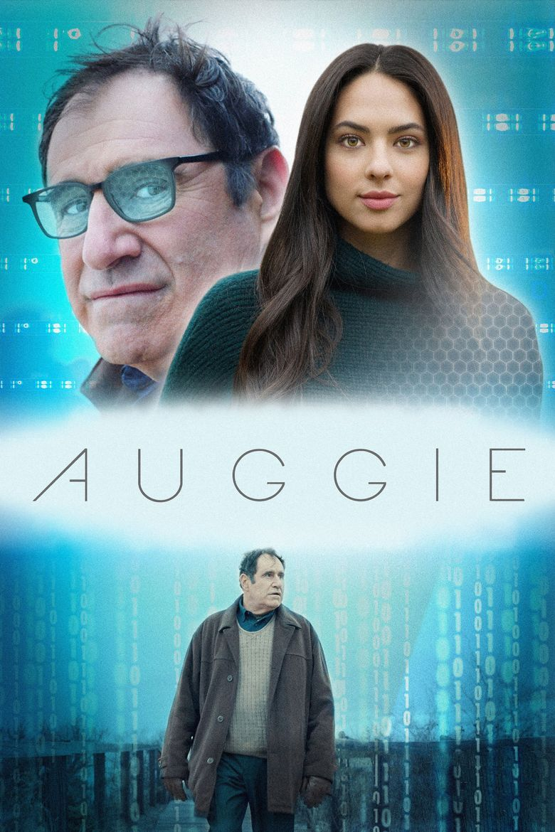 Auggie Poster