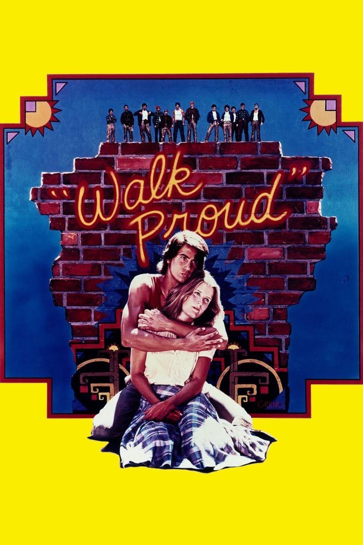Walk Proud Poster