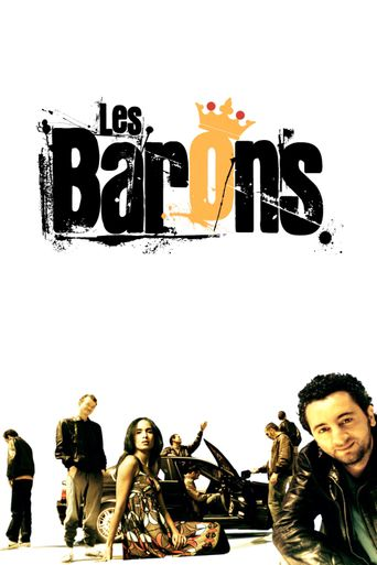 Les Barons Poster