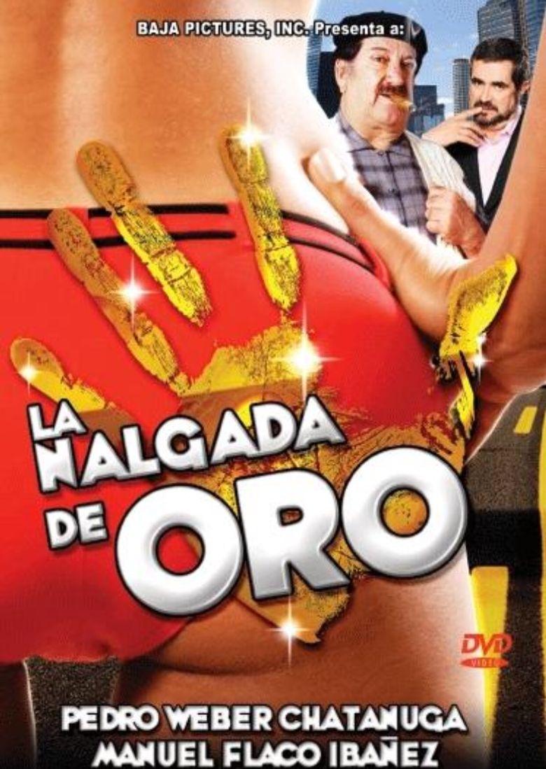 Watch La nalgada de oro