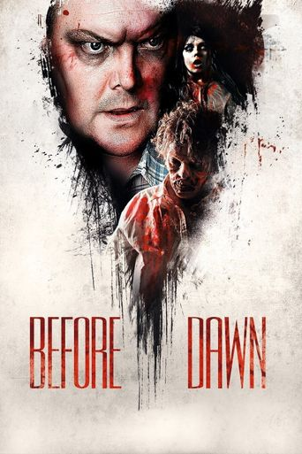 Before Dawn Poster