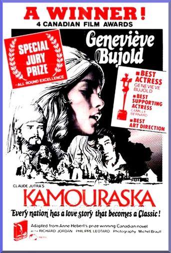 Kamouraska Poster