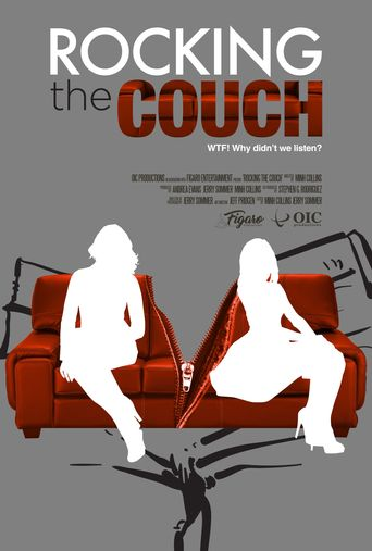 Rocking the Couch Poster