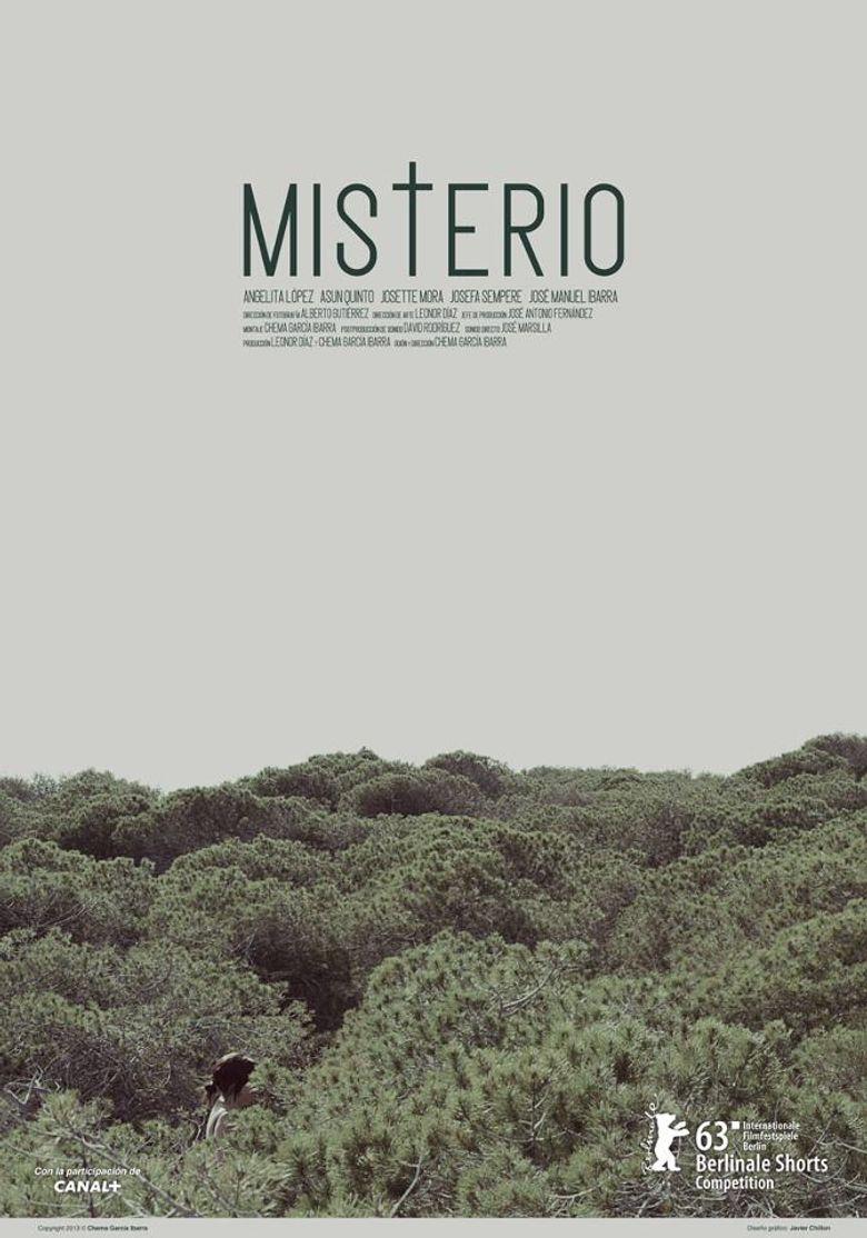 Watch Misterio