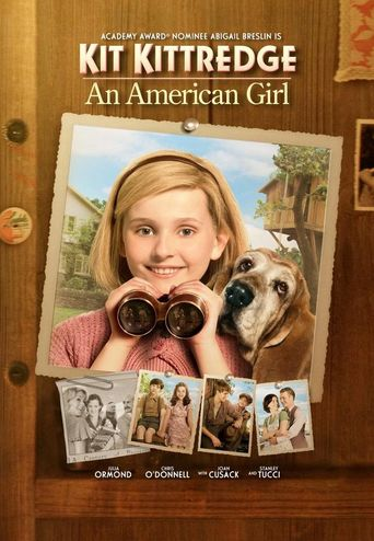 Watch Kit Kittredge: An American Girl