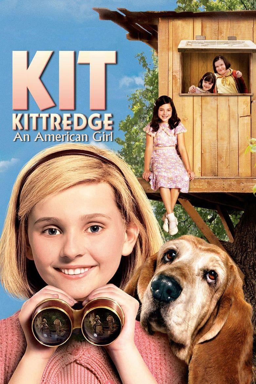 Kit Kittredge: An American Girl Poster