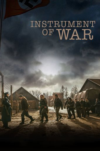 Instrument of War Poster