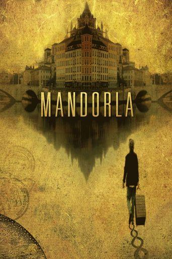 Mandorla Poster