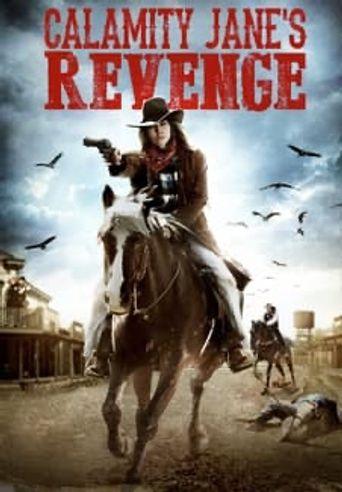 Calamity Jane's Revenge Poster