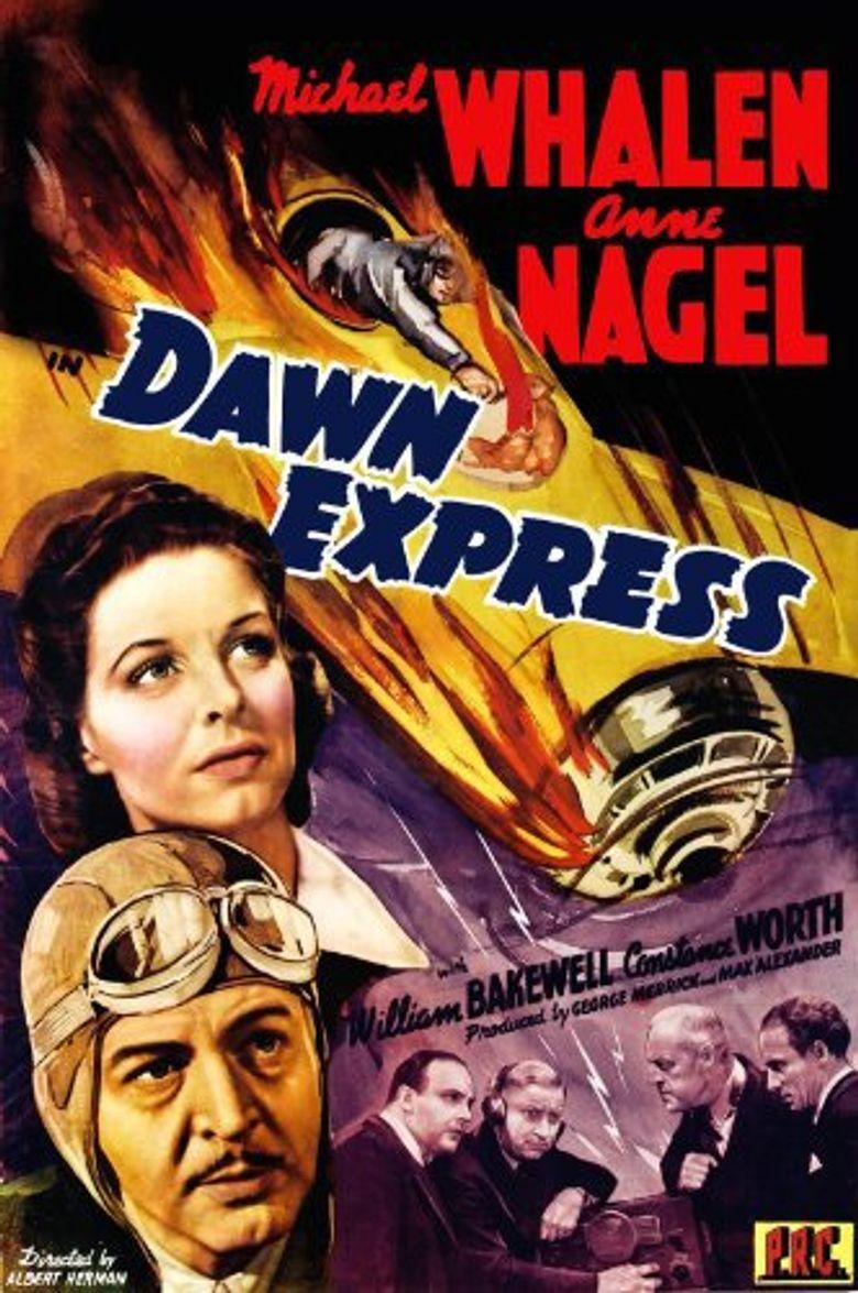 Dawn Express Poster