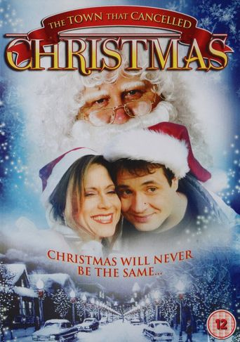 A Merry Little Christmas Poster