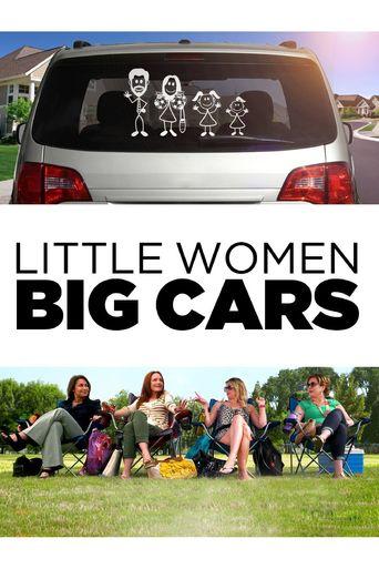 Little Women Big Cars Poster