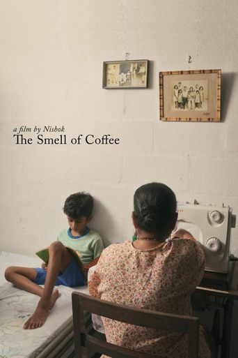 The Smell of Coffee Poster