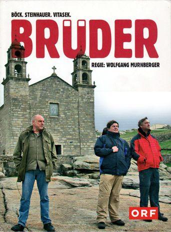 Brüder II Poster