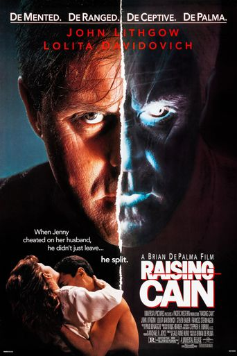 Watch Raising Cain