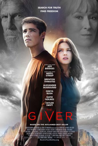 Watch The Giver