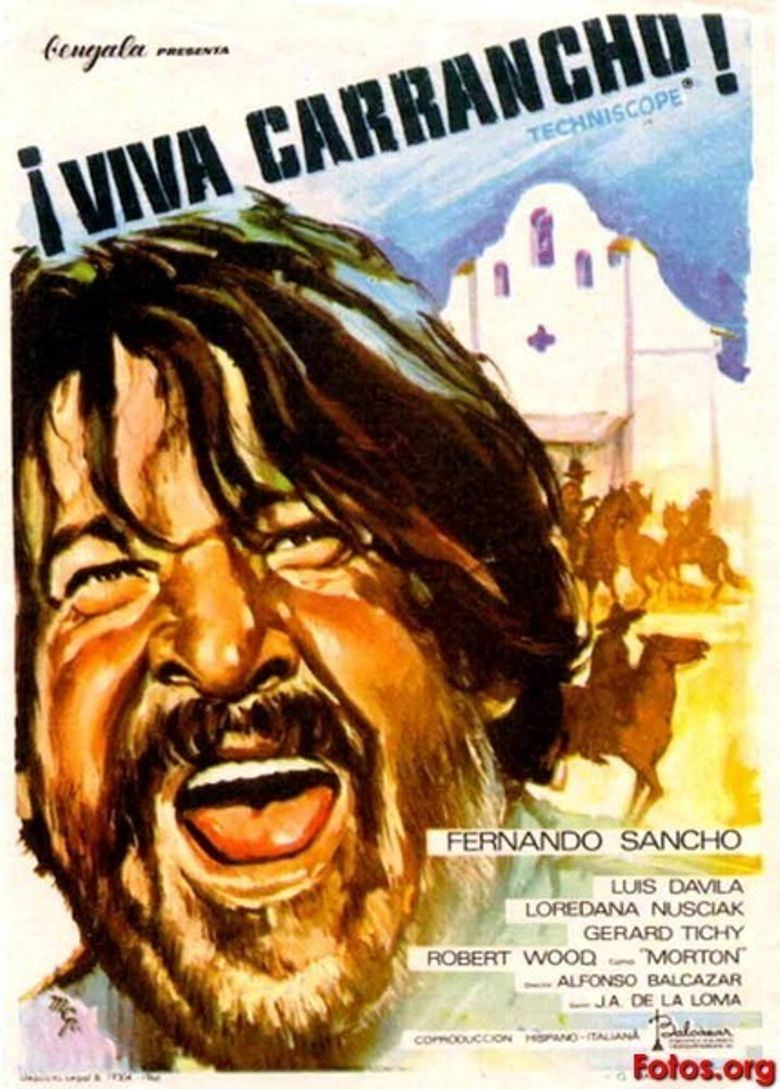 Man from Canyon City Poster