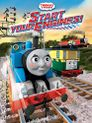 Watch Thomas & Friends: Start Your Engines!