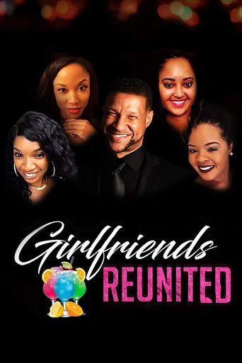Girlfriends Reunited Poster