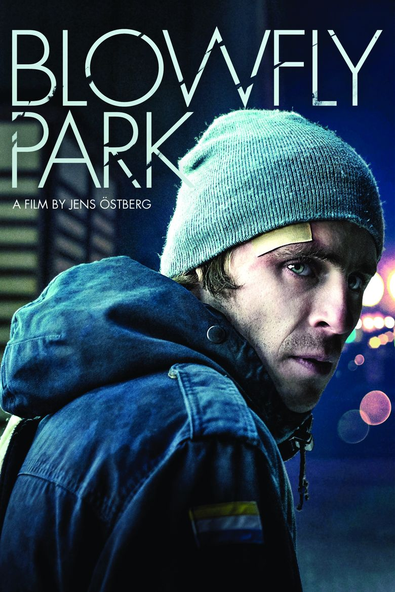 Blowfly Park Poster