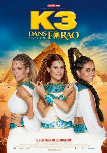K3 - Dans van de Farao Poster