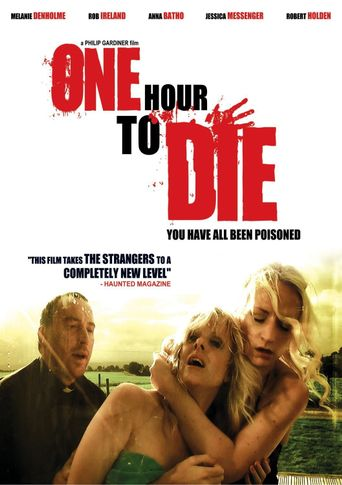 One Hour to Die Poster