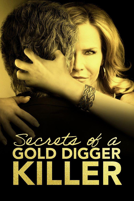 Secrets of a Gold Digger Killer Poster