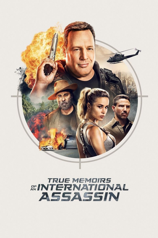 True Memoirs of an International Assassin Poster