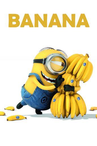 Minions: Banana Poster