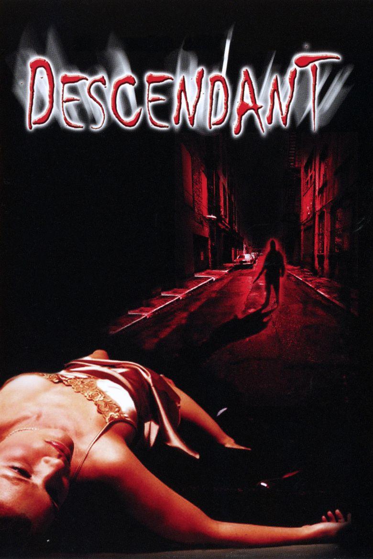 Descendant Poster