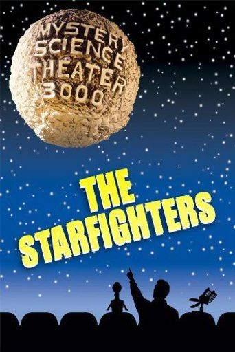 The Starfighters Poster