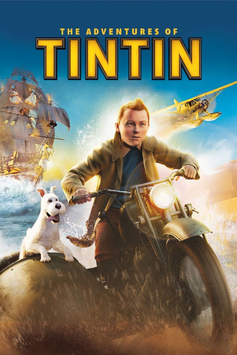 the adventures of tintin: where to watch it streaming online | reelgood