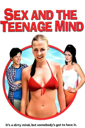 Sex and the Teenage Mind Poster