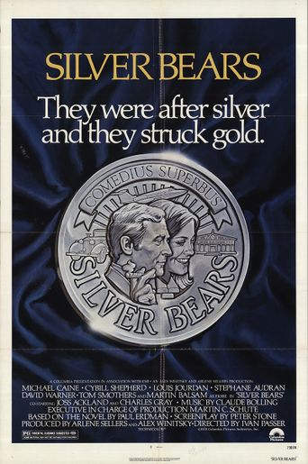 Watch Silver Bears