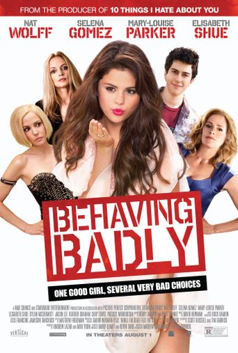Watch Behaving Badly