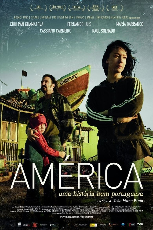 América Poster