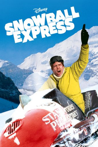 Watch Snowball Express
