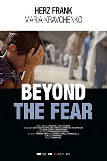 Beyond The Fear Poster