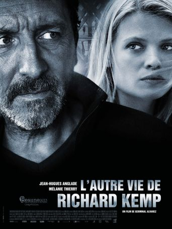 Back in Crime Poster