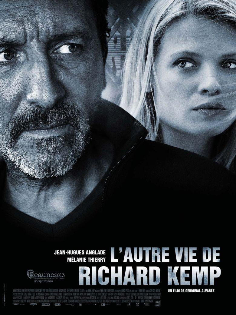 Back in Crime Poster