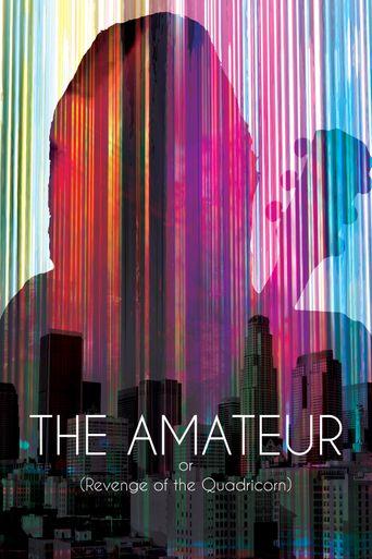 The Amateur Poster