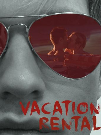 Vacation Rental Poster