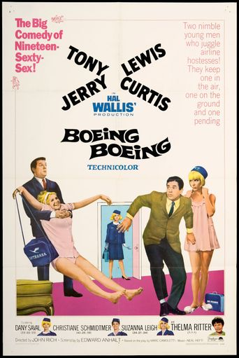 Watch Boeing, Boeing