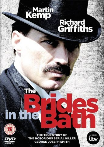 The Brides in the Bath Poster