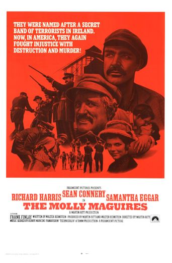 Watch The Molly Maguires