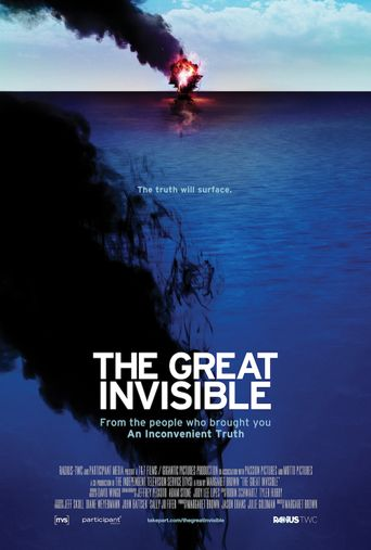 The Great Invisible Poster