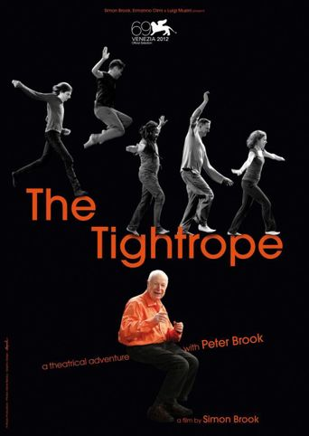 The Tightrope Poster