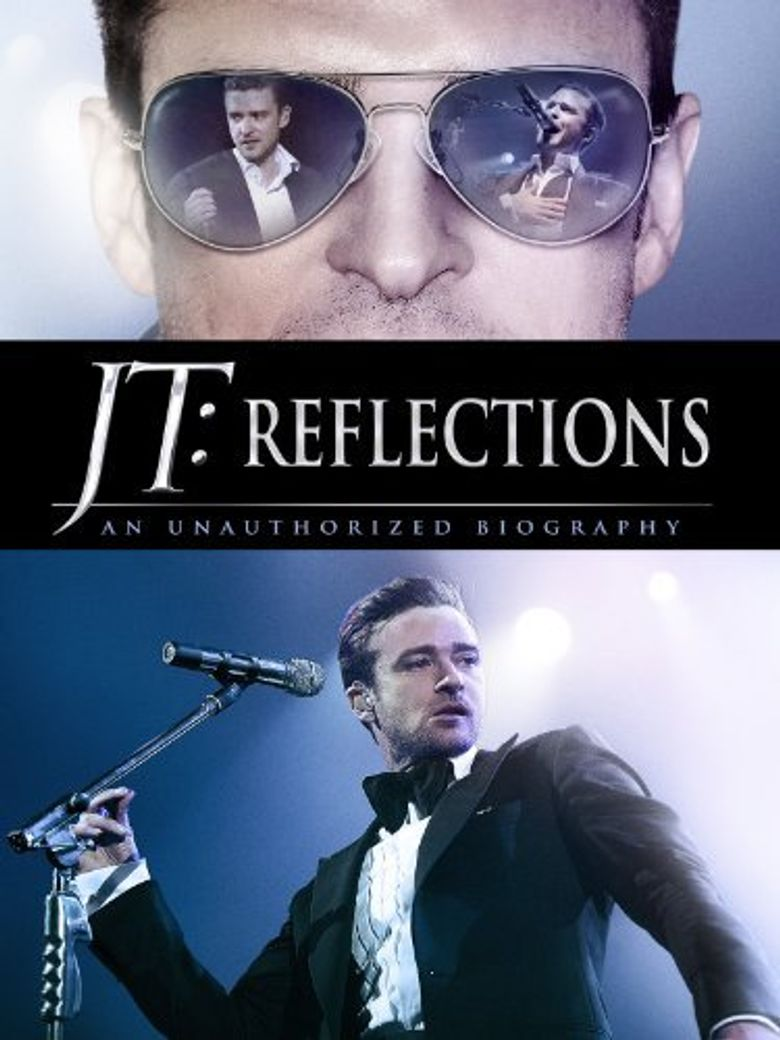 JT: Reflections Poster